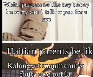 funny, memes, and white parents image