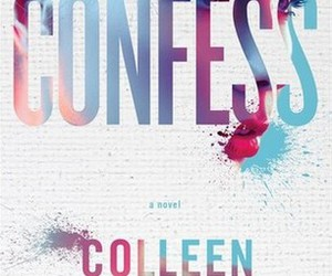 confess and colleen hoover image