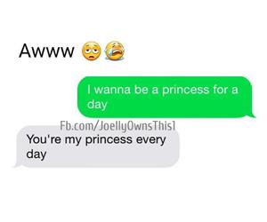 princess, aww, and goals image