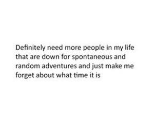adventure, escape, and memories image