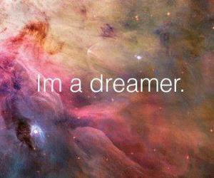 Dream, text, and typography image