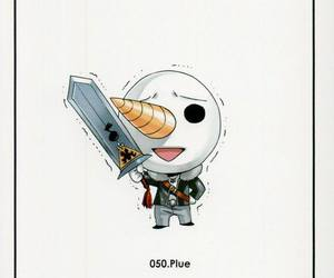 fairy tail and plue image