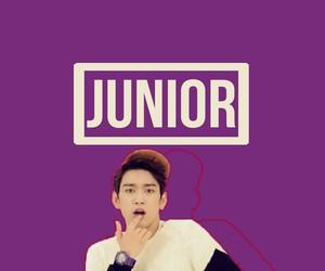 got7, kpop, and junior image