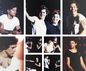 angels, moments, and larry stylinson image
