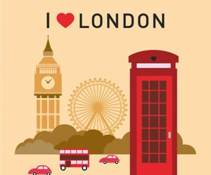 london and wallpaper image