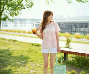 korean and ulzzang girl image