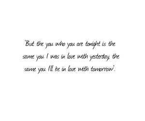 quote, book, and if i stay image