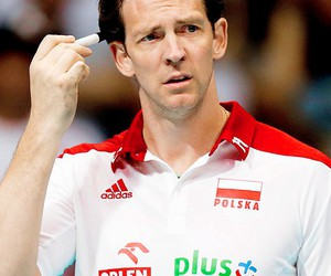 coach, volleyball, and world league image