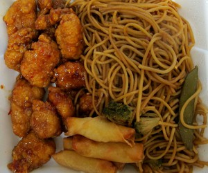 chinese food and food image