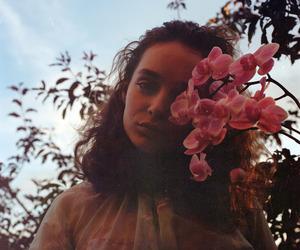 analog, film, and girl image