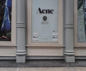 acne studios image