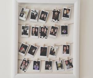 diy, memories, and photo image