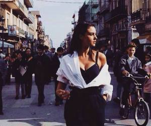 beauty, street style, and perfect image