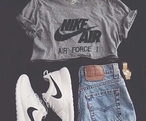 awesome, fashion, and short image