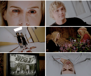 ahs, misty day, and zoe benson image