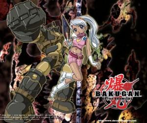 bakugan image