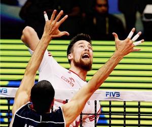 Poland, michał kubiak, and volleyball image