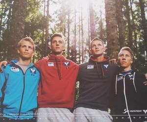 austria, ski jumping, and gregor schlierenzauer image