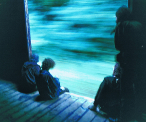 grunge, train, and indie image