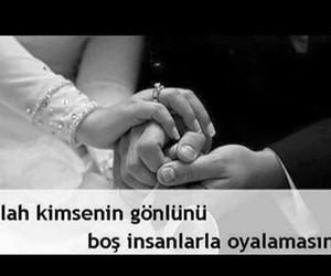 allah, ️️️️turkiye, and türkçe sözler image