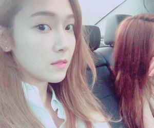 jessica, jessica jung, and girls generation image