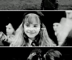 hermione granger and ron weasley image