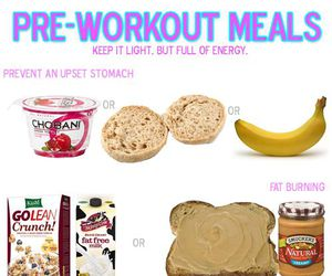 healthy, food, and workout image