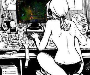 gamer, me, and all girls image