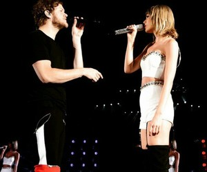 Taylor Swift, 1989, and imagine dragons image