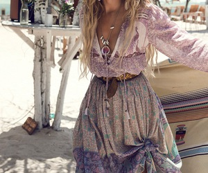 boho, style, and hippie image