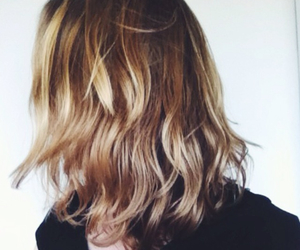 blogger, girl, and hair image