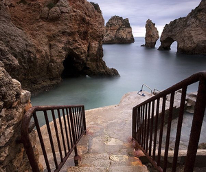 portugal and sea image