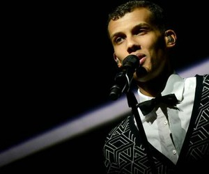 awesome, concert, and stromae image