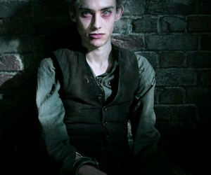 olly alexander and penny dreadful image