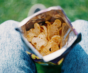 food, chips, and photography image