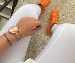 adidas, fashion, and jewelry image
