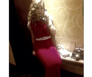 fancy, call me maybe, and brec bassinger image