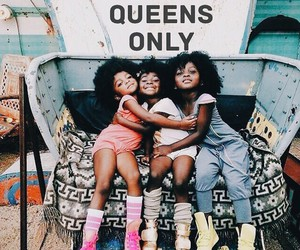 kids and queens image