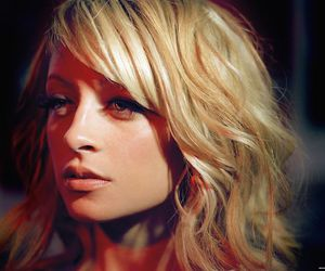 model, nicole richie, and photography image