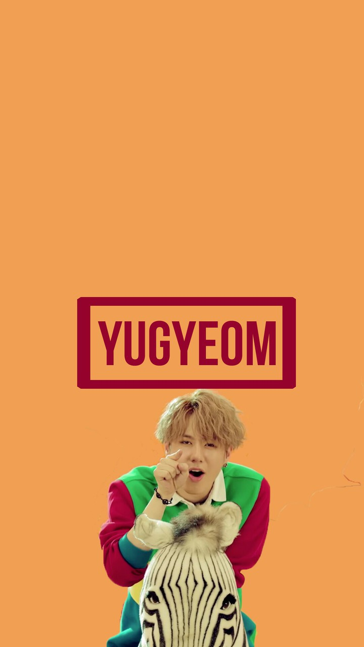 Yugyeom Just Right Discovered By ODD On We Heart It