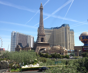 eiffel tower, france, and hotel image