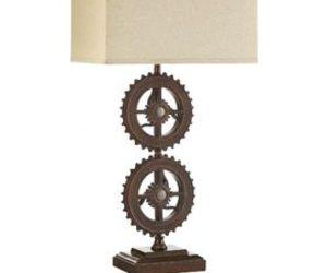 home decor, lamp, and lighting image