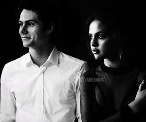 black and white, Hot, and selena gomez image