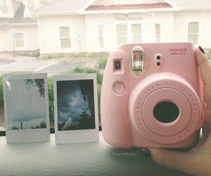 instax and lifeisapoloroid image