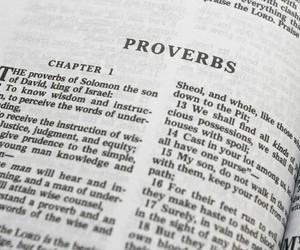 bible, god, and holy bible image