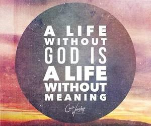 amen, jesus, and life image