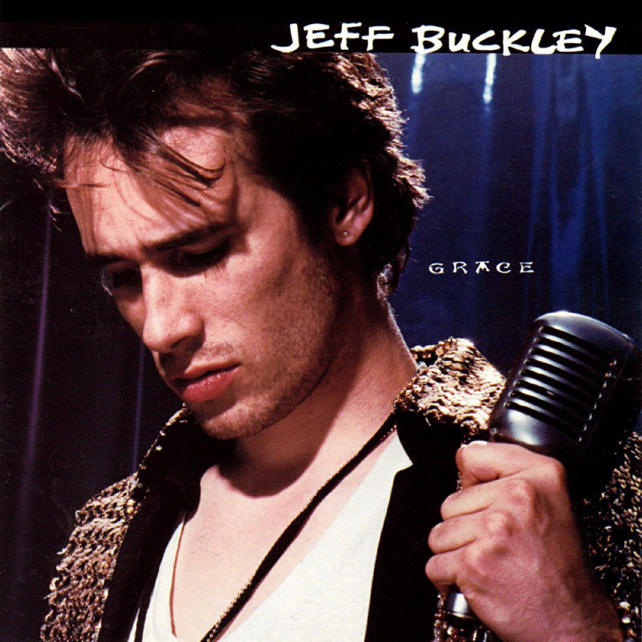 jeff buckley and music image
