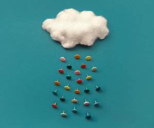 art and cloud image