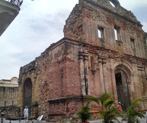 arquitectura, church, and panama image