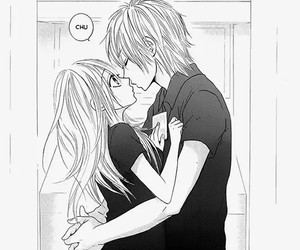 121 images about cute anime couples 3 on we heart it see more manga kiss and akaiito image altavistaventures Image collections